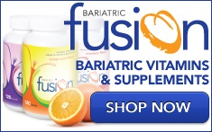 Bariatric Fusion supplements