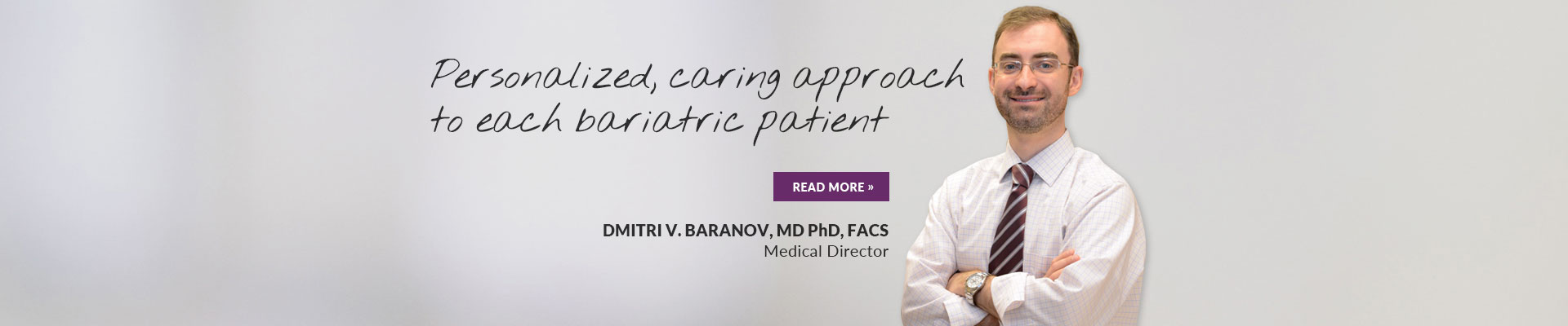 Saratoga Bariatric Center